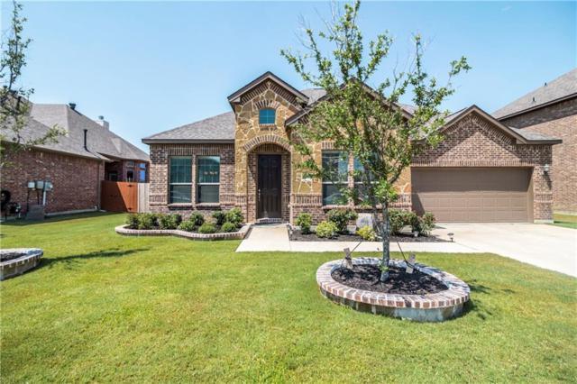 4908 Brookside Drive, Denton, TX 76226 (MLS #13891389) :: North Texas Team | RE/MAX Advantage