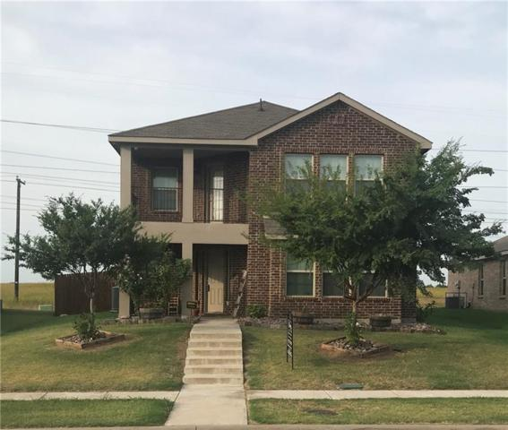 1758 Overlook Drive, Lancaster, TX 75146 (MLS #13891453) :: Pinnacle Realty Team
