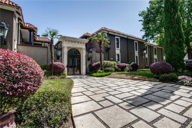 5904 Sandhurst Lane #247, Dallas, TX 75206 (MLS #13891699) :: Magnolia Realty