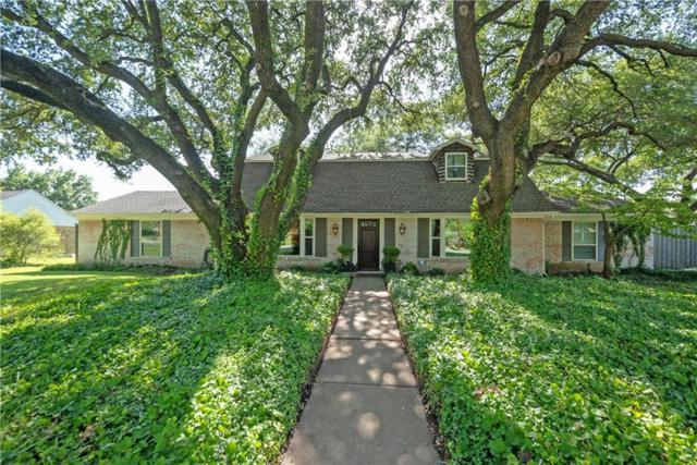 14221 Meandering Way, Dallas, TX 75254 (MLS #13891786) :: Hargrove Realty Group