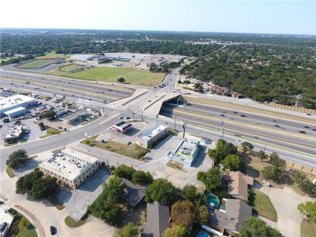 404 Airport Freeway, Bedford, TX 76022 (MLS #13891804) :: The Mitchell Group