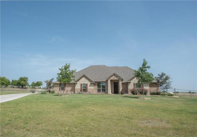 7433 Spring Ranch Court, Godley, TX 76044 (MLS #13891890) :: Team Hodnett