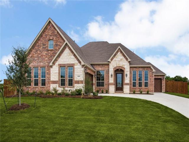 9588 Hickory Hill Road, Frisco, TX 75035 (MLS #13892050) :: Team Hodnett