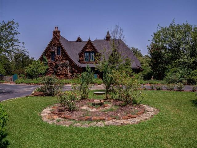 525 E Hickory Hill Road, Argyle, TX 76226 (MLS #13892173) :: The Real Estate Station