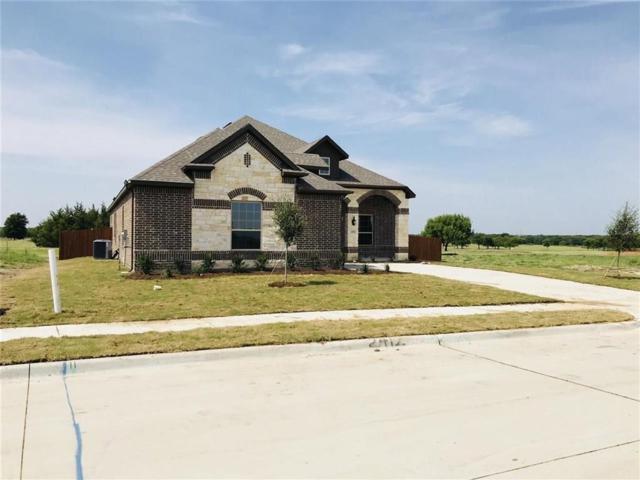 2412 San Marcos Drive, Royse City, TX 75189 (MLS #13892212) :: Team Hodnett
