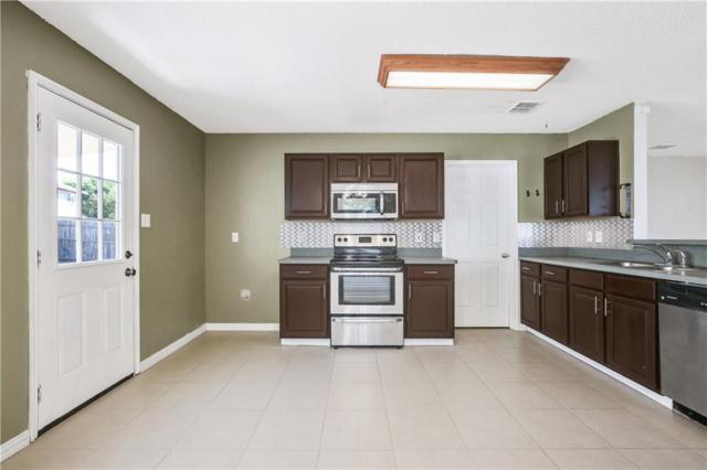 1028 Triple Crown Drive, Fort Worth, TX 76179 (MLS #13892359) :: Team Hodnett