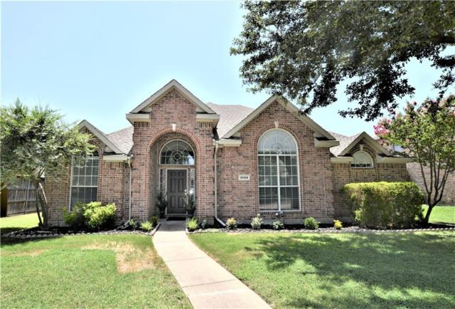 10109 Loving Trail Drive, Frisco, TX 75035 (MLS #13892433) :: Coldwell Banker Residential Brokerage