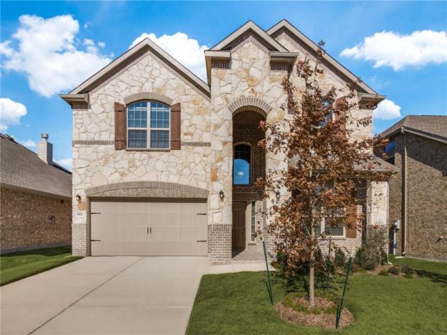 423 George Drive, Fate, TX 75189 (MLS #13892617) :: RE/MAX Landmark