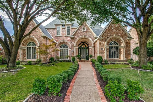5637 Northbrook Drive, Plano, TX 75093 (MLS #13892629) :: Baldree Home Team