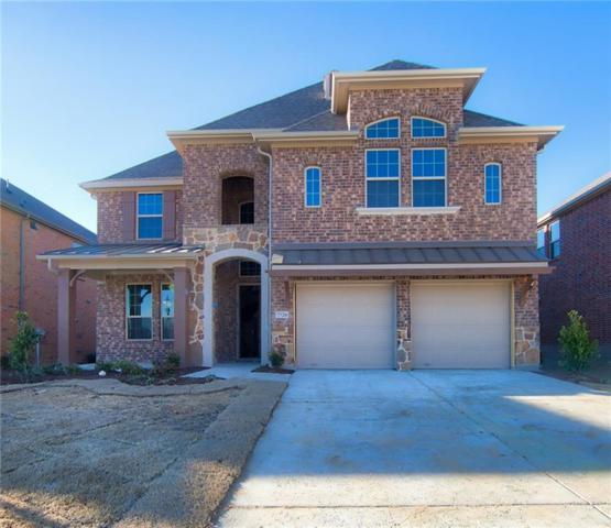 7720 Rota Drive, Mckinney, TX 75070 (MLS #13892765) :: Kimberly Davis & Associates
