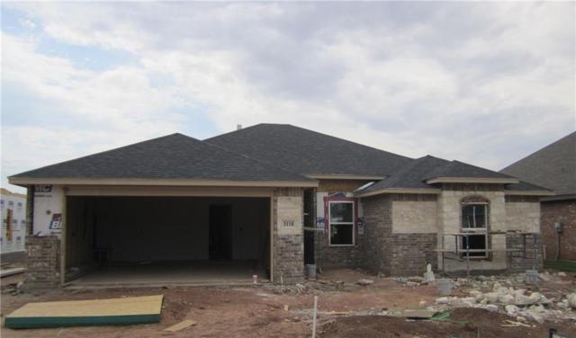 3118 Oakley Street, Abilene, TX 79606 (MLS #13892793) :: Team Hodnett