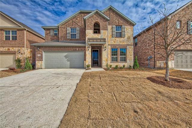7713 Rota Drive, Mckinney, TX 75070 (MLS #13892916) :: Kimberly Davis & Associates