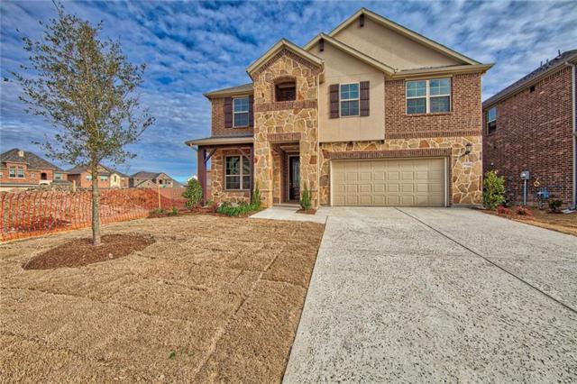 7709 Rota Drive, Mckinney, TX 75070 (MLS #13892958) :: Kimberly Davis & Associates