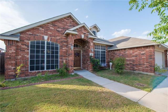 5504 Castleroy Lane, Fort Worth, TX 76135 (MLS #13893182) :: RE/MAX Town & Country