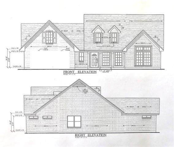 9215 Old Springtown Road, Springtown, TX 76082 (MLS #13893358) :: RE/MAX Pinnacle Group REALTORS