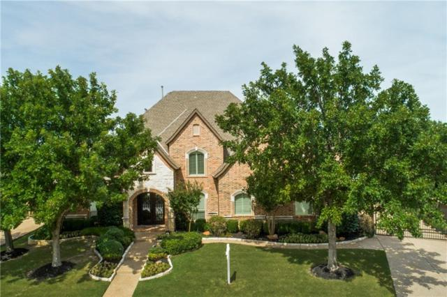 1605 Byron Nelson Parkway, Southlake, TX 76092 (MLS #13893413) :: The Holman Group