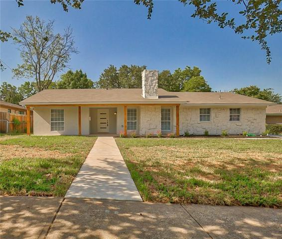 8588 Hanford Drive, Dallas, TX 75243 (MLS #13893442) :: Team Hodnett