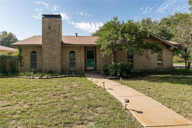 1456 Wind Cave Circle, Plano, TX 75023 (MLS #13893609) :: Baldree Home Team