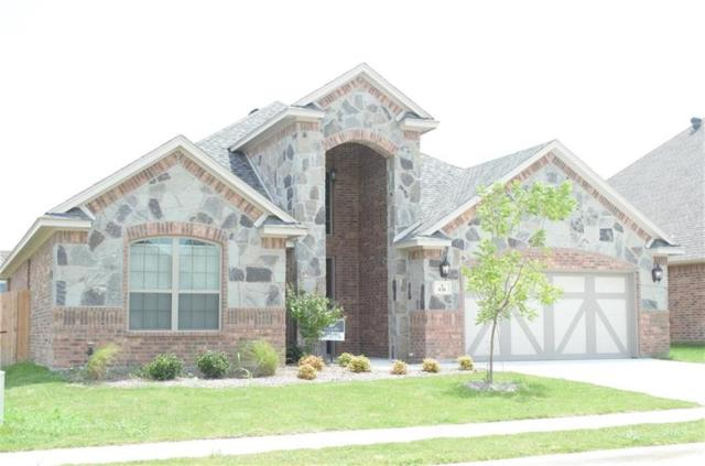 636 Yucca, Aledo, TX 76008 (MLS #13893632) :: The Real Estate Station