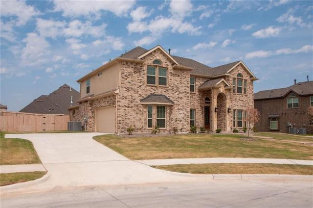 413 Mercury Court, Desoto, TX 75115 (MLS #13893873) :: Team Hodnett