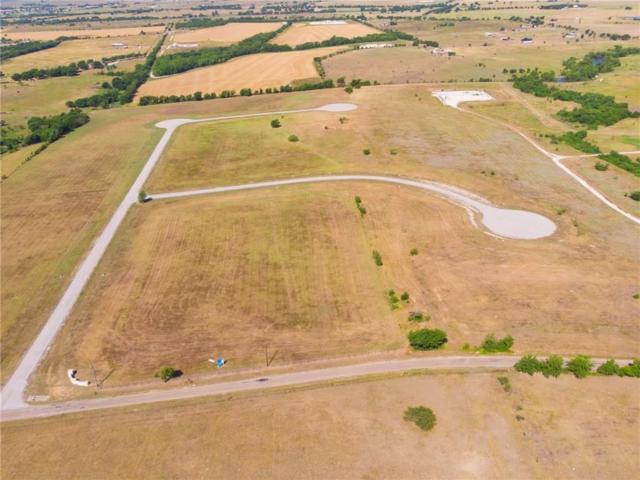 6404 Sage Creek Drive, Godley, TX 76044 (MLS #13893913) :: The Chad Smith Team