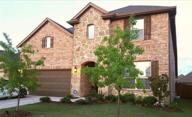 4300 Cherry Lane, Melissa, TX 75454 (MLS #13894069) :: Century 21 Judge Fite Company