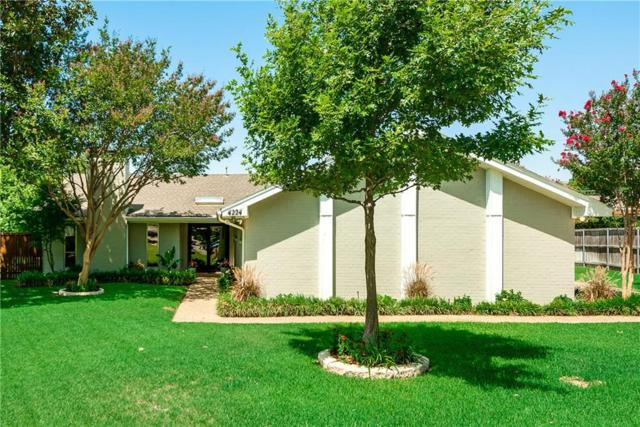 4224 Royal Ridge Drive, Dallas, TX 75229 (MLS #13894134) :: Team Hodnett
