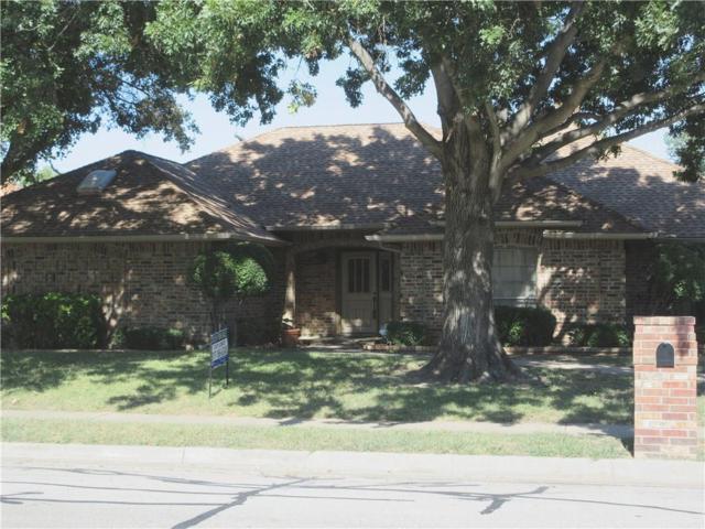 2316 Stonegate Drive N, Bedford, TX 76021 (MLS #13894145) :: Century 21 Judge Fite Company
