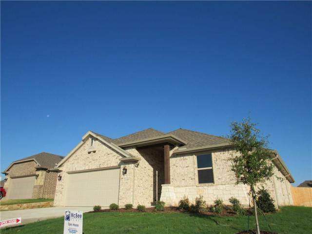 2116 Hill Crest Court, Weatherford, TX 76086 (MLS #13894174) :: Team Hodnett