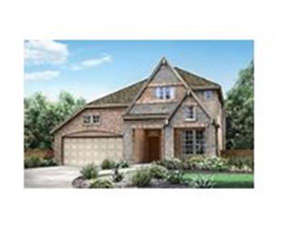 3107 Winchester Avenue, Melissa, TX 75454 (MLS #13894513) :: Team Hodnett