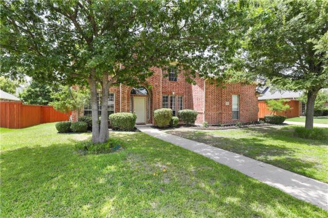 7207 Pheasant Court, Sachse, TX 75048 (MLS #13894672) :: RE/MAX Landmark