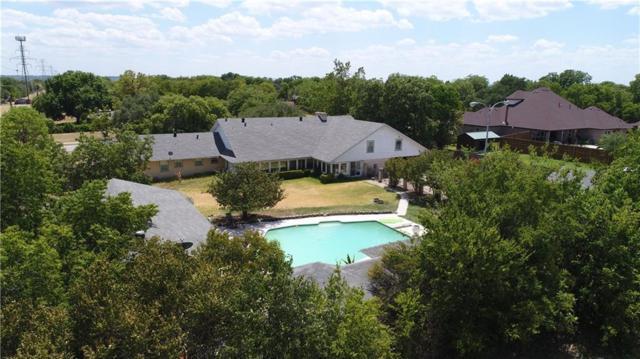 7231 Dover Lane, Richland Hills, TX 76118 (MLS #13894709) :: Team Hodnett