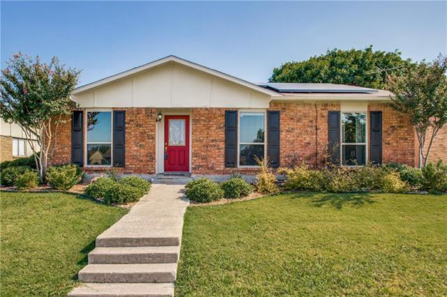 5409 N Colony Boulevard, The Colony, TX 75056 (MLS #13894874) :: Team Hodnett