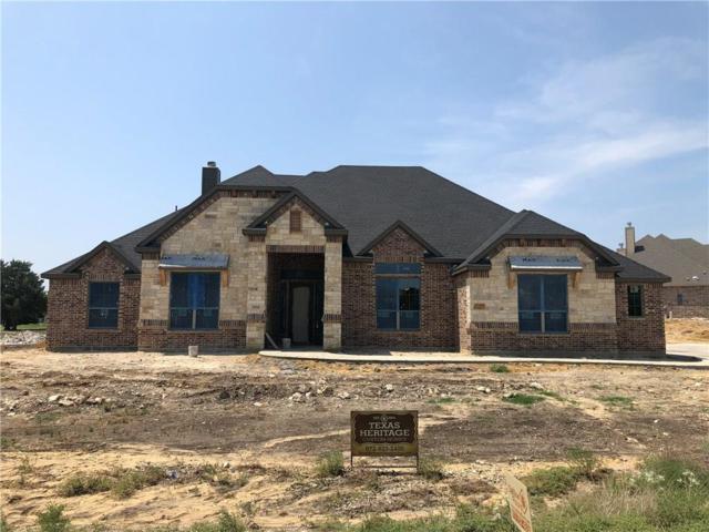7080 Dillon Circle, Waxahachie, TX 75167 (MLS #13894918) :: RE/MAX Landmark