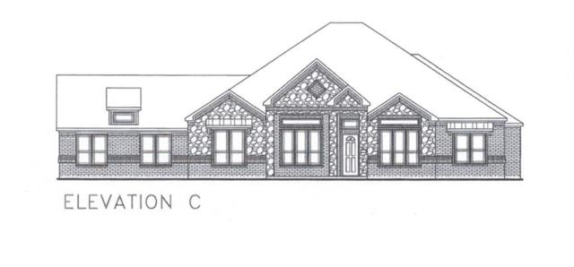 145 Winchester, Van Alstyne, TX 75495 (MLS #13895058) :: The Real Estate Station