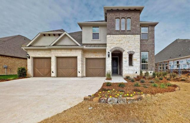 7313 Clear Rapids Drive, Mckinney, TX 75071 (MLS #13895222) :: Kimberly Davis & Associates