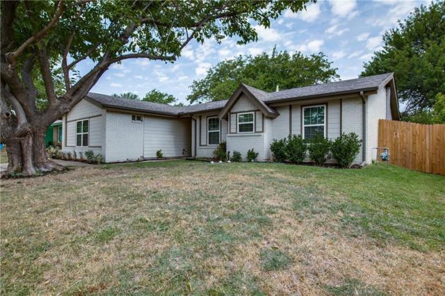 1513 Winderemere Drive, Arlington, TX 76014 (MLS #13895261) :: Team Hodnett