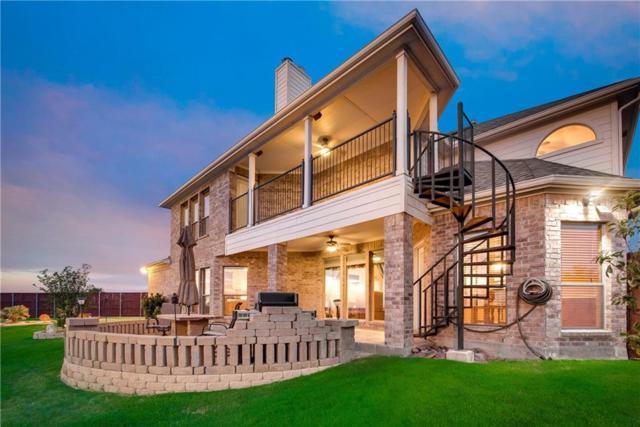 6933 Fools Gold Drive, Fort Worth, TX 76179 (MLS #13895338) :: Frankie Arthur Real Estate