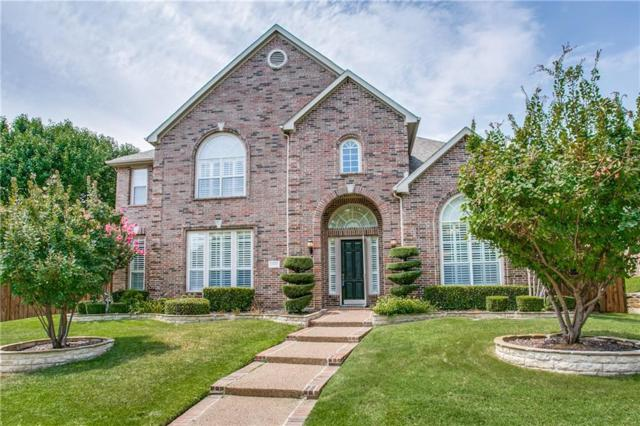 3209 Mason Drive, Plano, TX 75025 (MLS #13895516) :: RE/MAX Pinnacle Group REALTORS