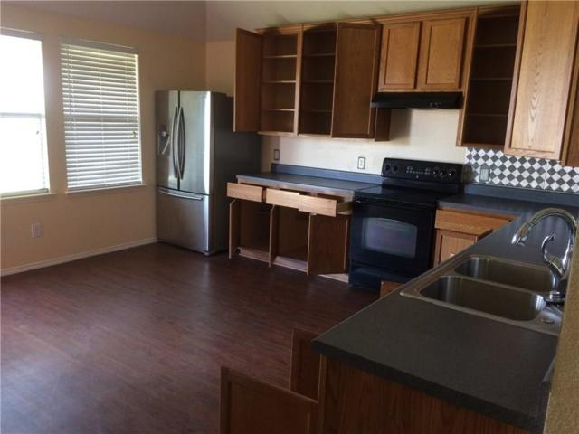 1026 Trickham Drive, Forney, TX 75126 (MLS #13895521) :: Team Hodnett