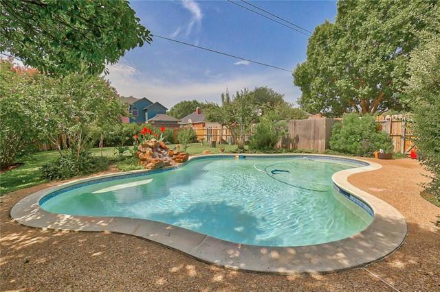 726 Sumner Drive, Mesquite, TX 75149 (MLS #13895594) :: Magnolia Realty