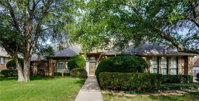 4000 Lost Creek Boulevard, Fort Worth, TX 76008 (MLS #13895664) :: RE/MAX Town & Country