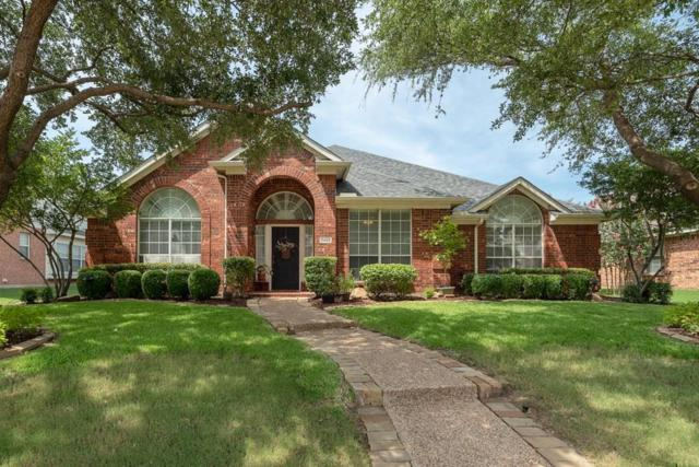 9468 Sean Drive, Frisco, TX 75035 (MLS #13895679) :: The Real Estate Station