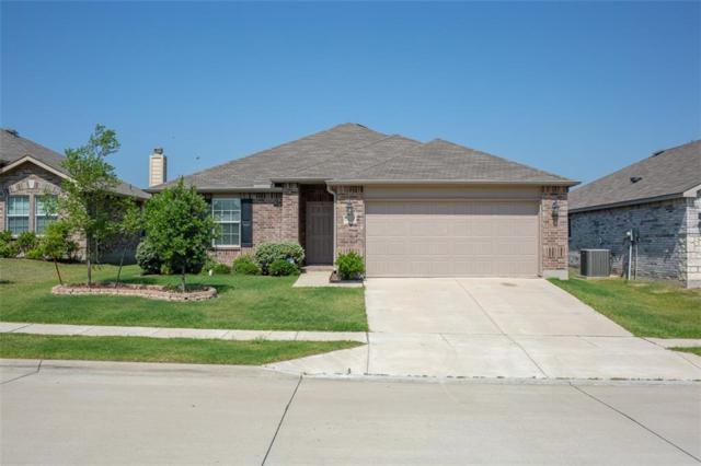 1428 Nicholas Lane, Little Elm, TX 75068 (MLS #13895684) :: Century 21 Judge Fite Company