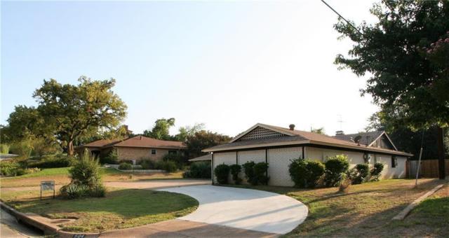 504 Candlewood Road, Fort Worth, TX 76103 (MLS #13895839) :: Team Hodnett