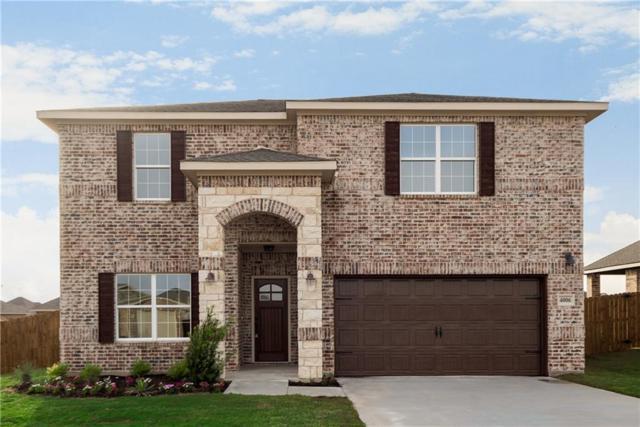 4006 Highplains Drive, Sanger, TX 76266 (MLS #13895857) :: Baldree Home Team