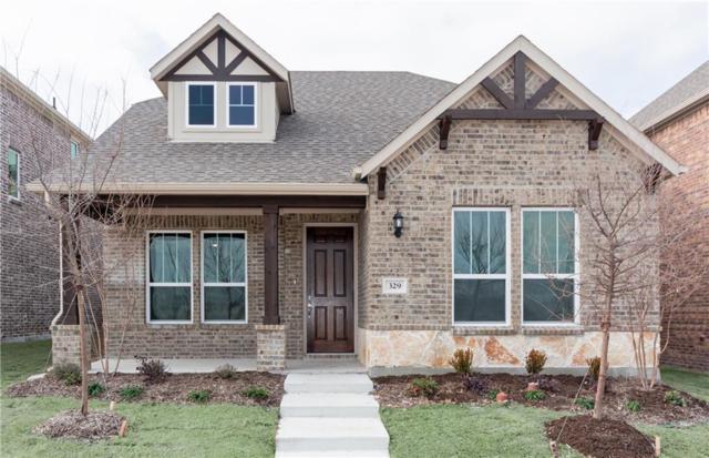 329 Pasco Road, Garland, TX 75044 (MLS #13895931) :: Kimberly Davis & Associates