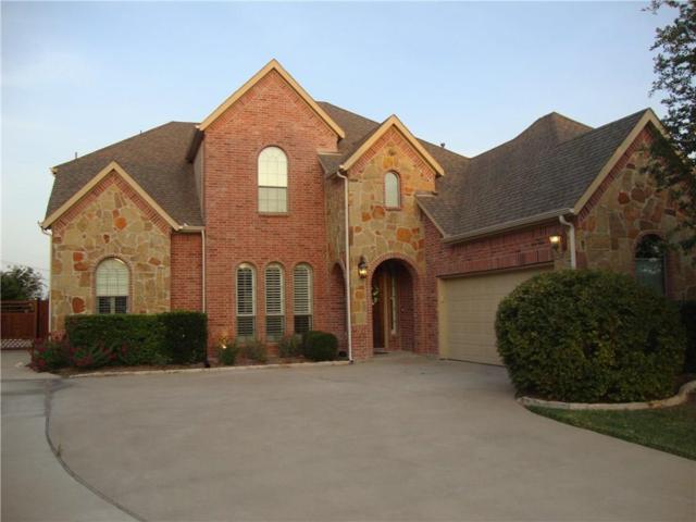 11 Wimbledon Court, Heath, TX 75032 (MLS #13896035) :: Robbins Real Estate Group