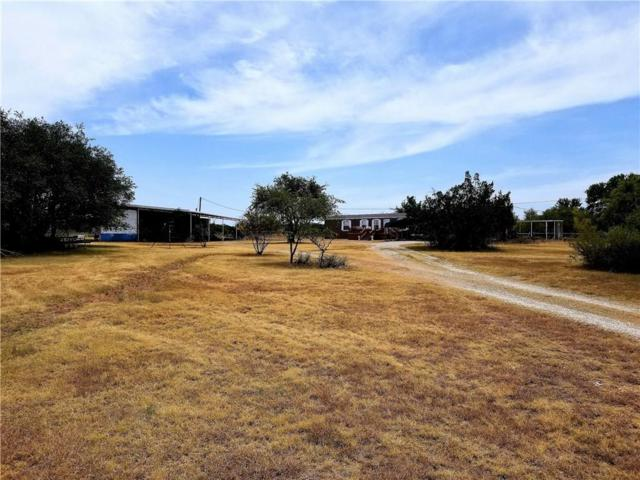 300 Circle P Heights Road, Brownwood, TX 76801 (MLS #13896084) :: Team Hodnett