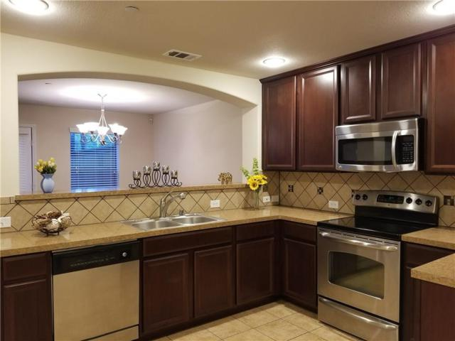 1109 Sophia Street, Allen, TX 75013 (MLS #13896342) :: Robbins Real Estate Group